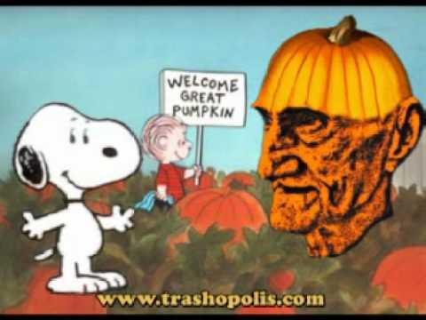Buon Halloween con Zio Peppe