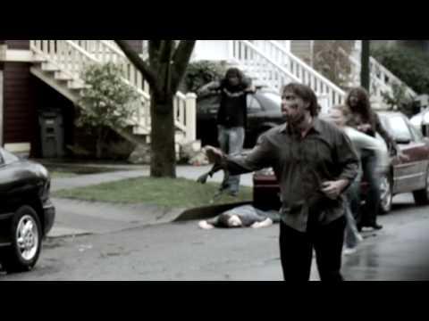 2008 Big Rock Beer Entry - Zombies