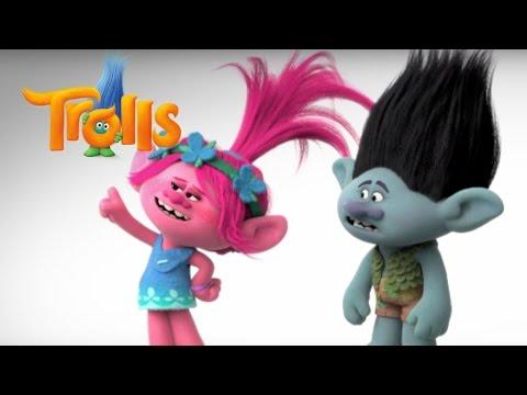 Trolls (Viral Video 'Mousse or Gel')