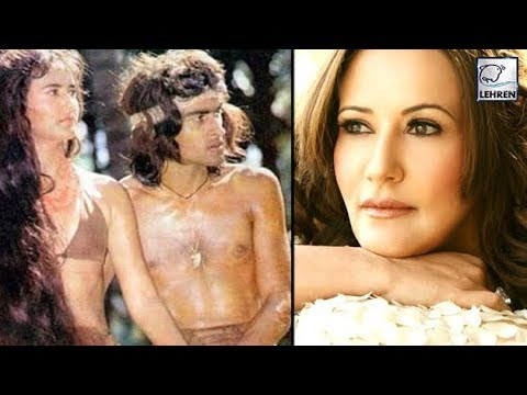 Video Jackie Shroff's Wife Ayesha Acted In BLUE LAGOON Hindi Remake download in MP3, 3GP, MP4, WEBM, AVI, FLV January 2017