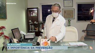 Conselho Brasileiro de Oftalmologia alerta para diagnóstico precoce do glaucoma
