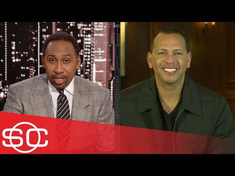 Stephen A. and Alex Rodriguez break down 2018 MLB playoff picture | SportsCenter | ESPN