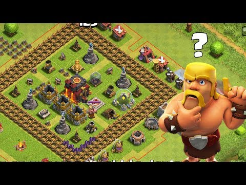 NEW & IMPROVED MINERS!  MAX That RUSH Live Stream   Clash of Clans