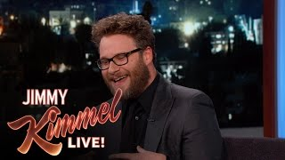 Video Seth Rogen Got So High He Ended Up in Paris MP3, 3GP, MP4, WEBM, AVI, FLV Juli 2018