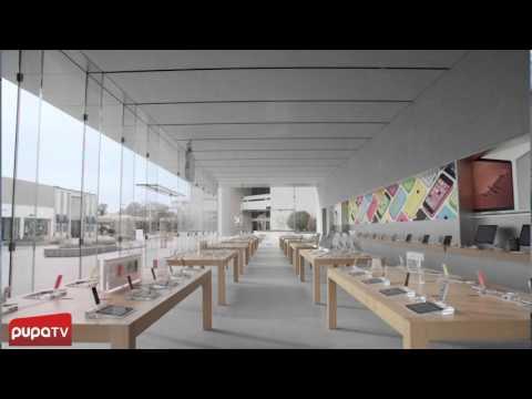 Apple Avrupa'ya çıkarma yapıyor!