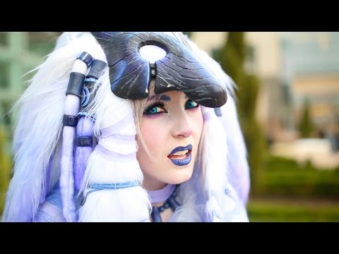 VIDEO: KATSUCON 2016 – The Best of Cosplay