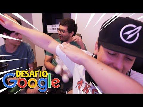 DESAFIO DO GOOGLE TRADUTOR com DESAFIO!