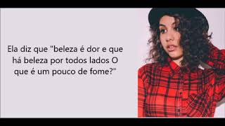 Video Alessia Cara- Scars To Your Beautiful Tradução PT-BR MP3, 3GP, MP4, WEBM, AVI, FLV Maret 2019