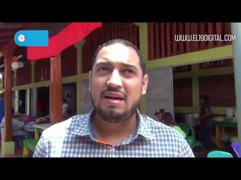 Inauguran nuevas obras de progreso en el Mercado de Granada