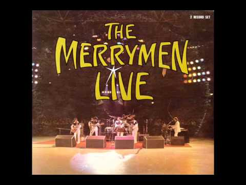 The Merrymen - Live at Ontario Place #1
