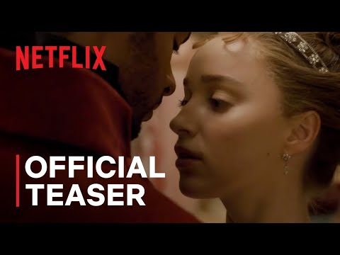Bridgerton | Official Teaser Trailer | Netflix