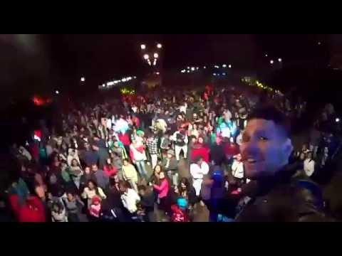 David & Guilherme Ao vivo em Adamantina SP