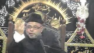 01 - Seerat e Zainab (sa) - Maulana Sadiq Hasan - Safar 1434 / 2013