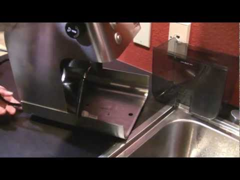How-to: Draining the Boiler – Single Boiler Espresso Machine