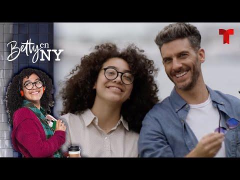 Betty en NY | Capítulo 66 | Telemundo