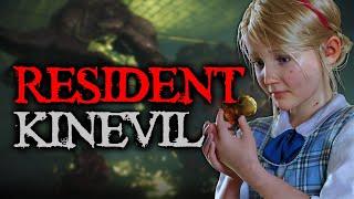 Let's Play Resident Evil 2 Remake Part 5 - Resident Kinevil by GameSpot