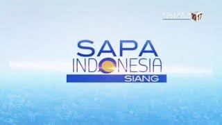 Video Sapa Indonesia Siang - 25 Mei 2017 MP3, 3GP, MP4, WEBM, AVI, FLV Mei 2017
