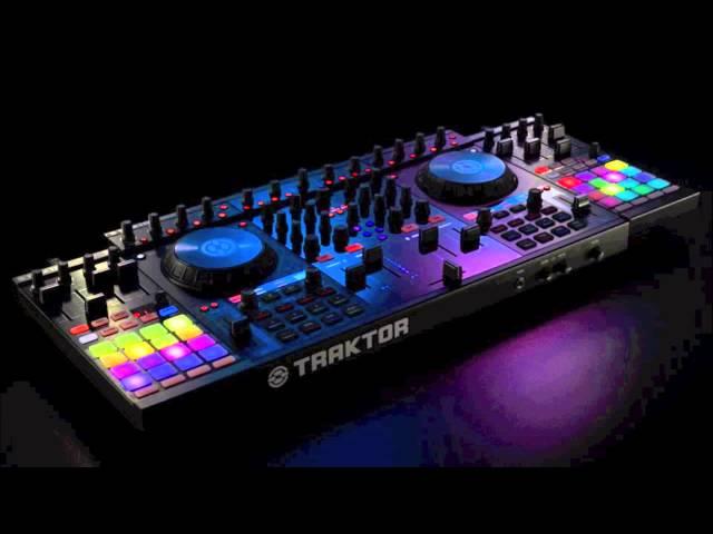 Marfu tech house dj set 25 january 2013 for Tech house tracks