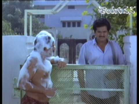 sri lakshmi shampoo comedy