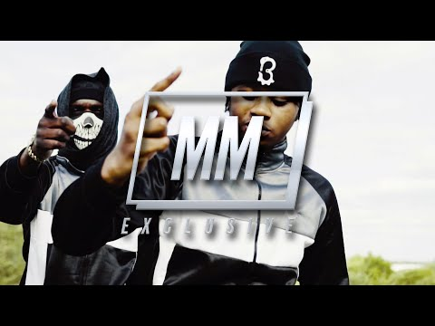 (67) AK x Trapx10 – Spazzing (Music Video) | @MixtapeMadness