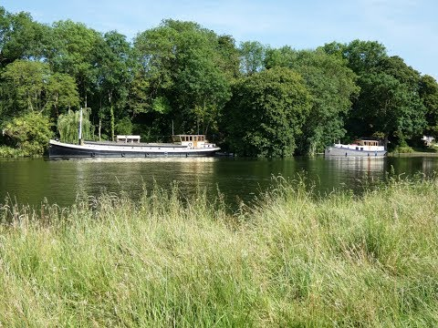 Goring and Streatley to Roman Temple on Lowbury Hill   Moulsford   River Thames round | oxfordshire  Walks