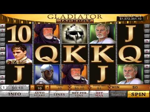 Online Slots Progressive Jackpots – OnlineCasinoAdvice.com