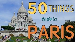 Paris France  city photos gallery : 50 Things to do in Paris, France | Top Attractions Travel Guide