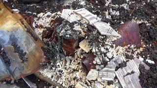 Video Leilani Home Lava Disaster Aftermath June 2018 MP3, 3GP, MP4, WEBM, AVI, FLV November 2018