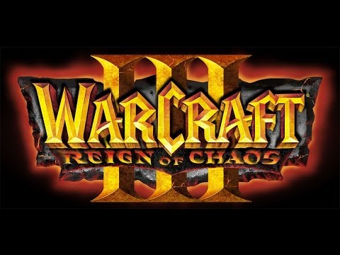 Warcraft 3: Reign of Chaos Soundtrack (Full)