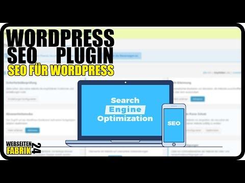 Wordpress Seo Plugins - Deutsch - Tutorial