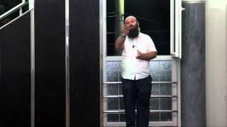 25.) Muslimani i mençur e llogarit vetvetën - Hoxhë Bekir Halimi (Syfyri)