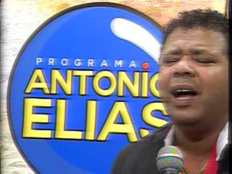 Antonio Elias 13 10 2015