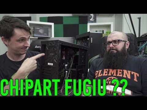 Chipart - SOS PC - VAMOS COMEÇAR A SALVAR COMPUTADORES!!