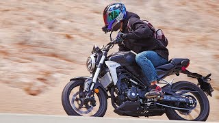 7. All-New 2019 Honda CB300R First Ride - ChaseOnThreeWheels