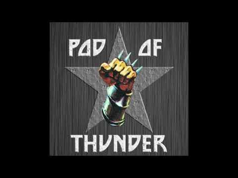 Pod of Thunder -