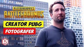 Video Tidak Banyak Yang tau Ternyata Game PUBG Di Buat Oleh Fotografer MP3, 3GP, MP4, WEBM, AVI, FLV Maret 2019