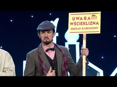 Kabaret Skeczów Męczących - Antybiegacze (Gomora)