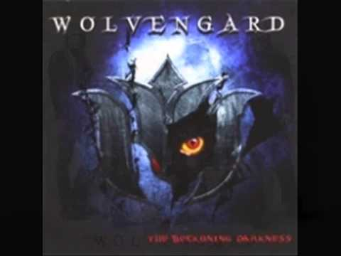 Wolvengard-Wish For The Night(The Beckoning Darkness 2008)