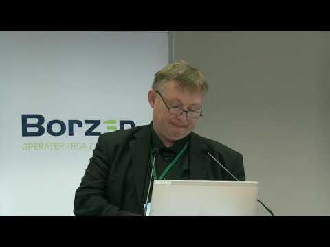 Ciril Rosc, Luče prva lokalna energetska skupnost