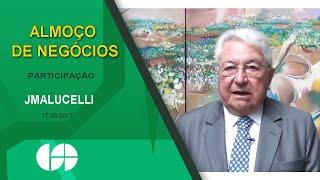 Almoço de Negócios com a participação da JMalucelli Seguradora no Hotel Fiesta-17/03/17