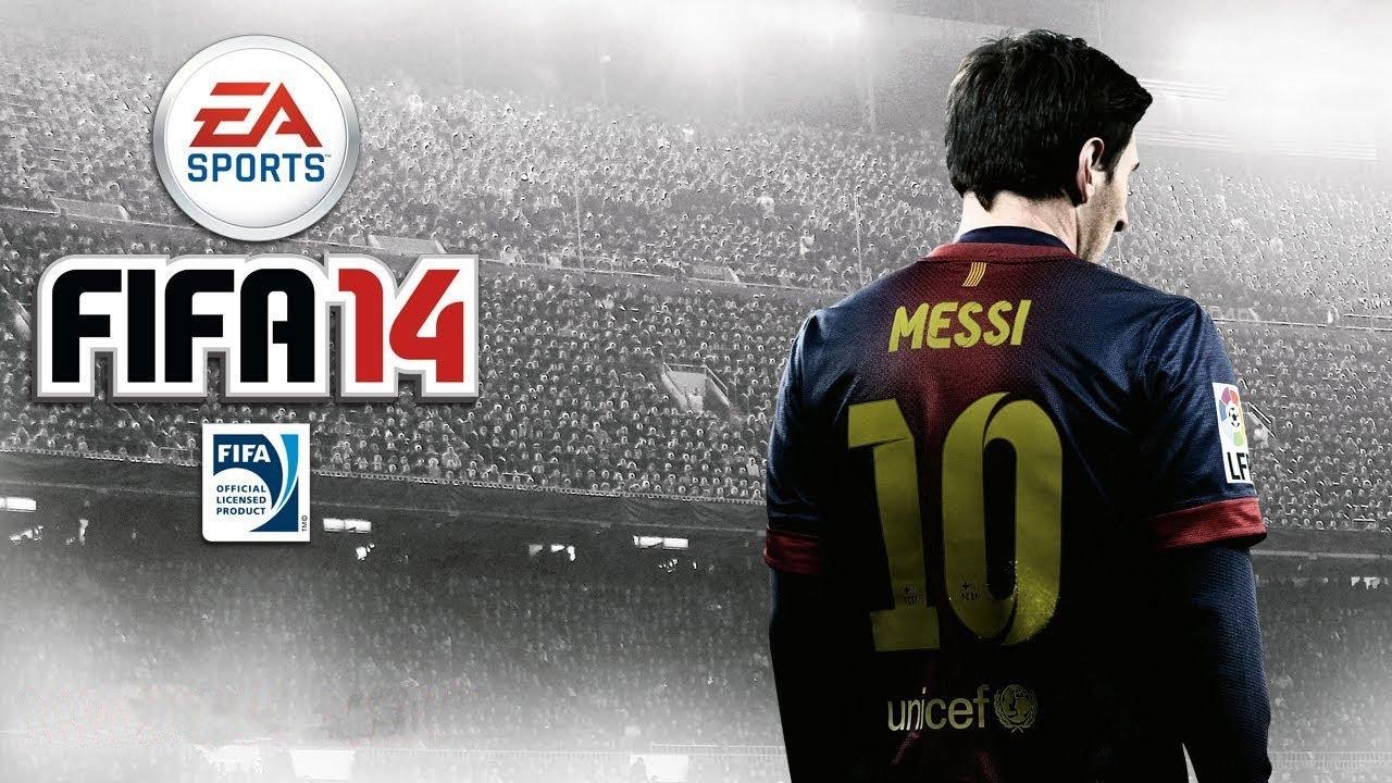 Descargar Fifa 14 Full y en Español [MEGA][PutLoker][4Shared] 100% Full Crackeado