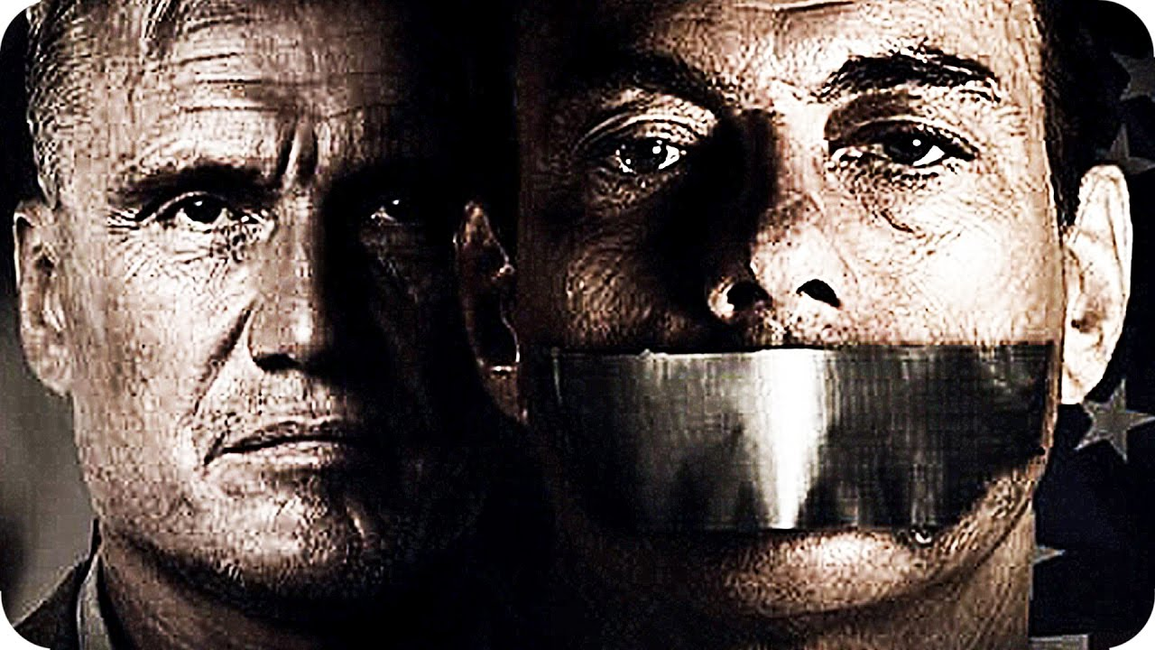 Some Secrets Never Surface in 'Black Water' (Trailer) as Jean-Claude Van Damme & Dolph Lundgren Join Forces on a Sub