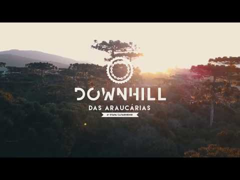 Downhill das Araucárias - Urubici