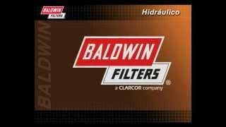 FilterSavvy - Baldwin Filters - Filtros Hidraulicos 6