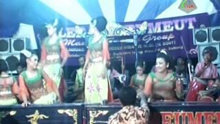 Baju Loreng - Gibrig Jaipong Giler Kameumeut