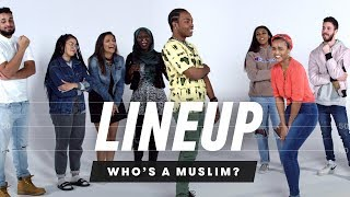Video Guess Who's Muslim | Lineup | Cut MP3, 3GP, MP4, WEBM, AVI, FLV November 2018