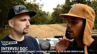 """Interviu: DOC pregateste """"Lucrare de control"""" (Video)"""