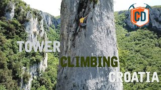 This Is Why Croatia Should Be On A Climber's Bucket List   Climbing Daily Daily Ep.1899 by EpicTV Climbing Daily
