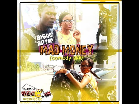 MAD MONEY (Mark Angel Comedy) (Episode 143)