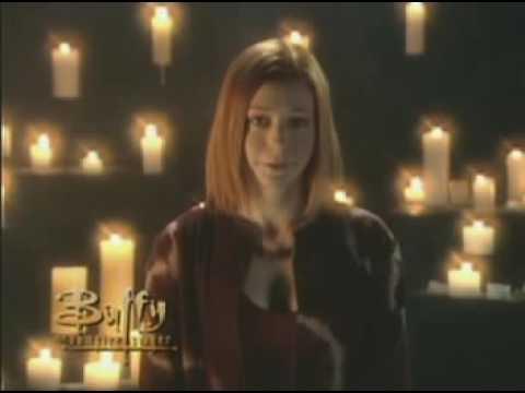 Buffy Generic Alyson Hannigan Die Joung